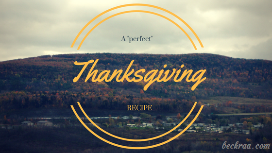 a-perfect-thanksgiving