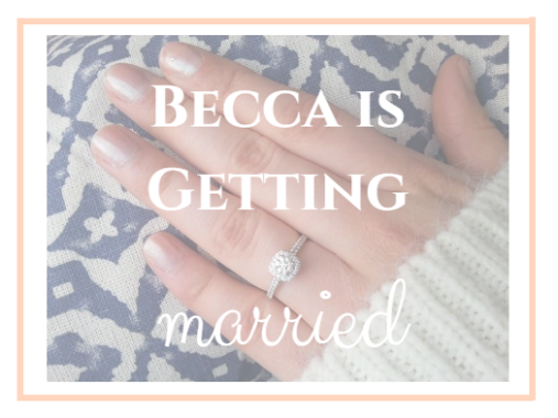becca-is-getting-married