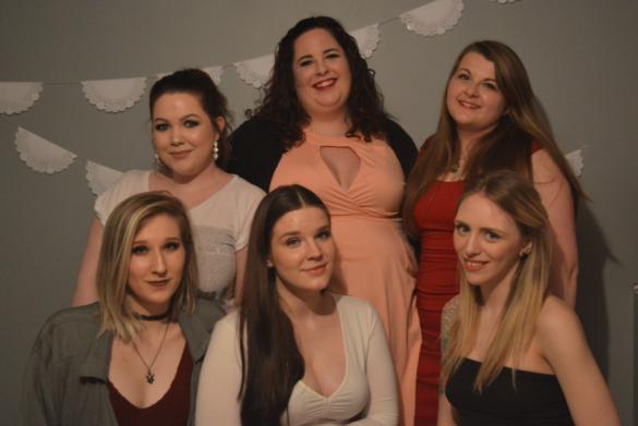 my brides maids
